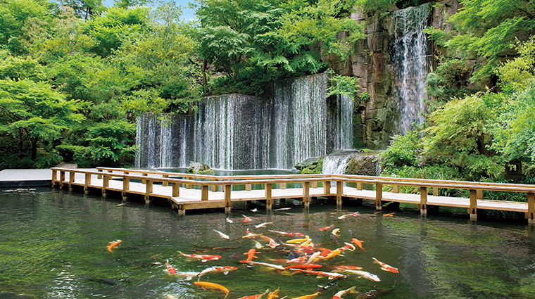 hotel gajoen tokyo garden