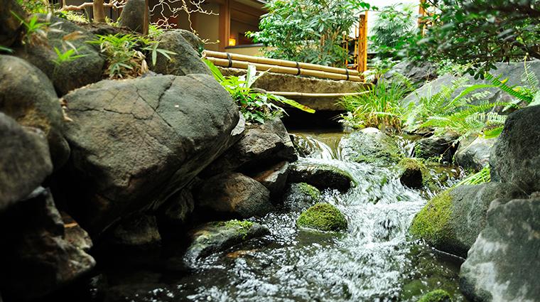 hotel gajoen tokyo japense restaurant entrance