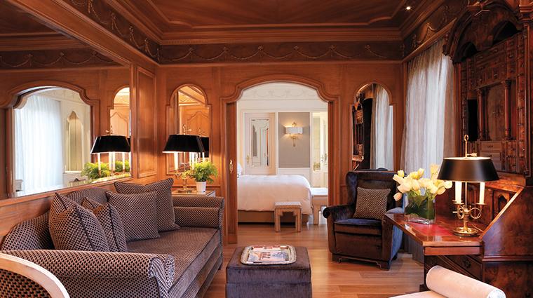 hotel hassler roma classic suite