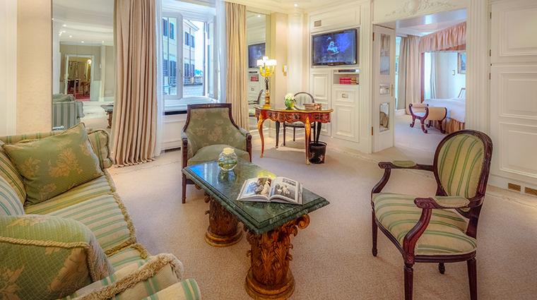 hotel hassler roma gran deluxe suite hotel