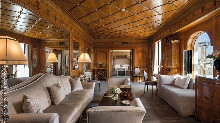 hotel hassler roma san pietro presidential suite