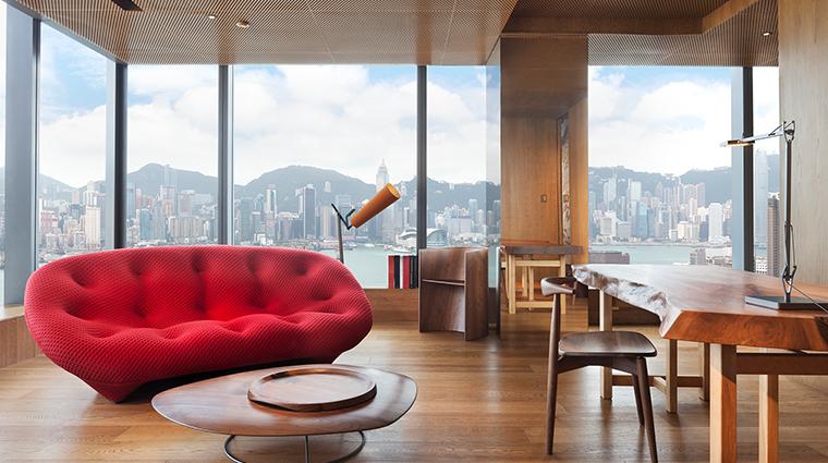 Hotel Icon designer suite view