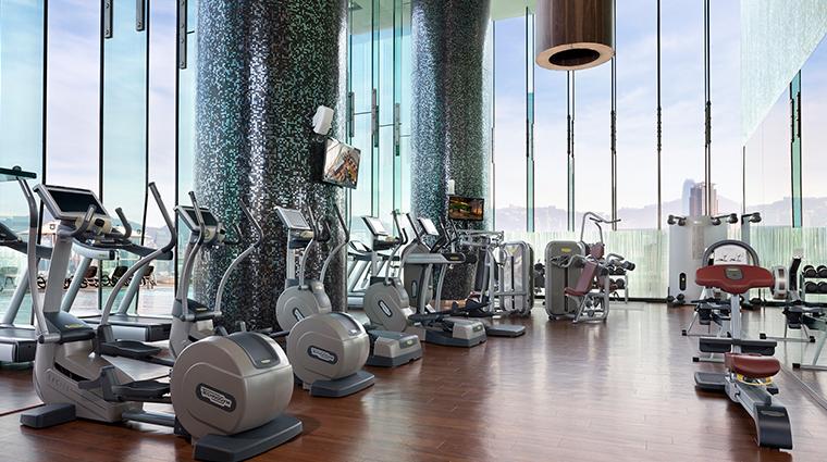 Hotel Icon health
