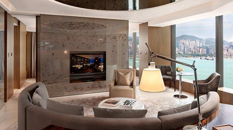 Hotel Icon suite