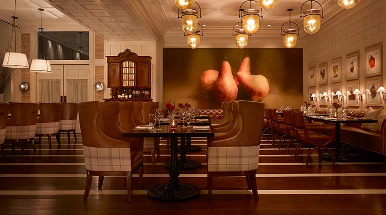 hotel jerome prospect restaurant