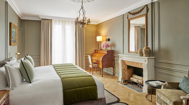 hotel lancaster signature suite