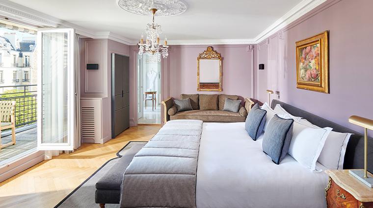 hotel lancaster signature suite2