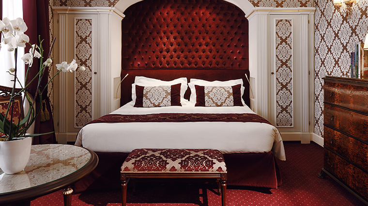 hotel londra palace deluxe room
