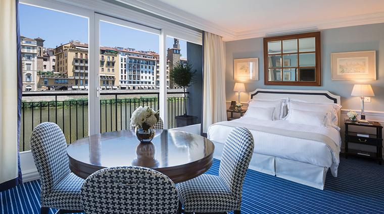 hotel lungarno bueno suite