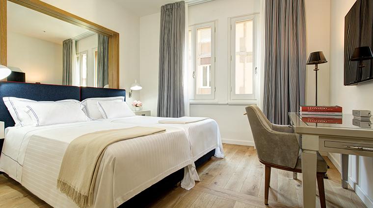 hotel lungarno suite