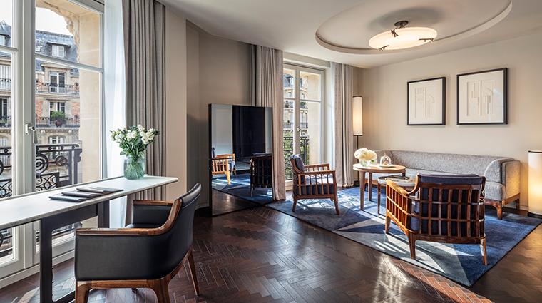 hotel lutetia Suite lutetia