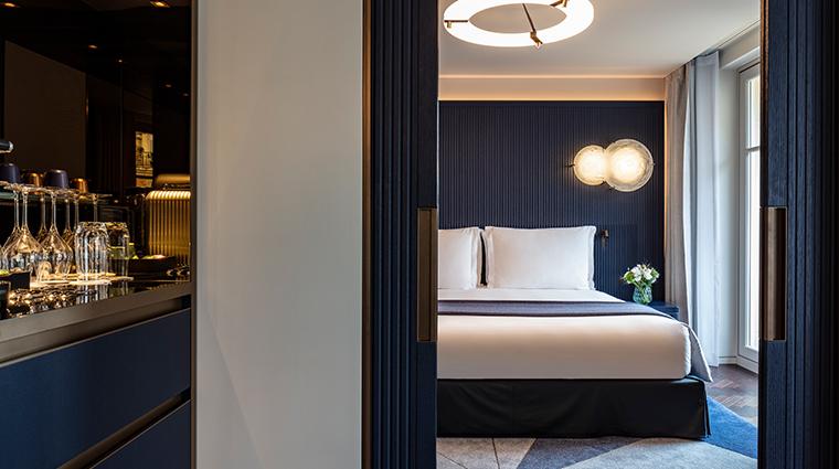hotel lutetia suite lutetia bedroom