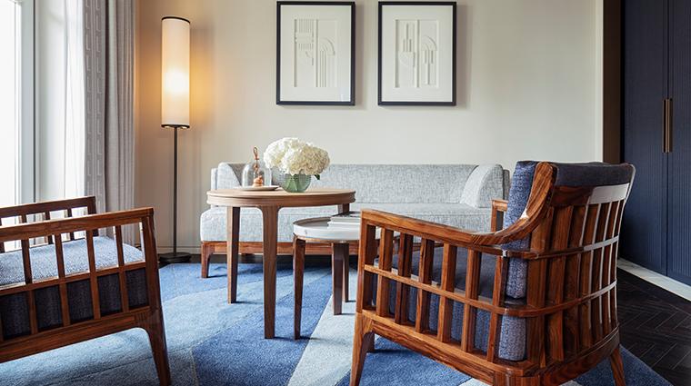 hotel lutetia suite lutetia salon