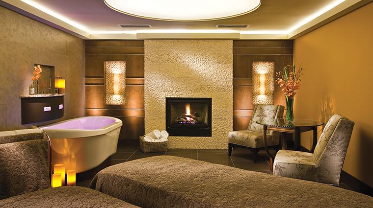 hotel madeline telluride spa