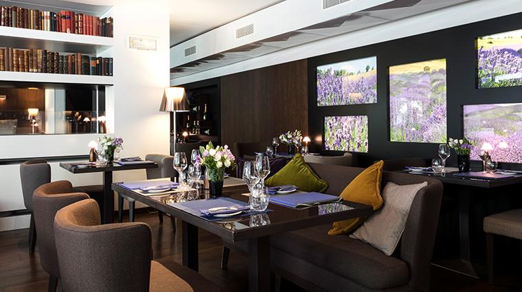 hotel magna pars suites milano Da Noi In Restaurant