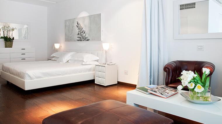 hotel magna pars suites milano Grand Presidential Suite