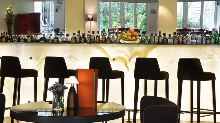 hotel magna pars suites milano Liquidambar