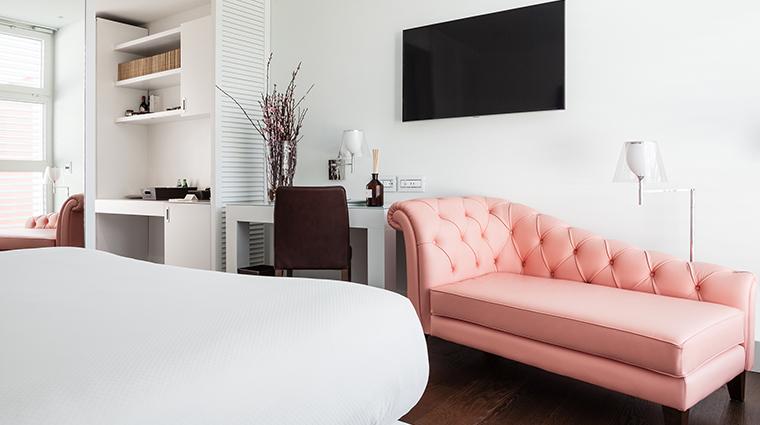 hotel magna pars suites milano Mandorlo Almond Junior Deluxe Suite