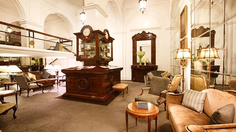 hotel majestic roma lobby lounge