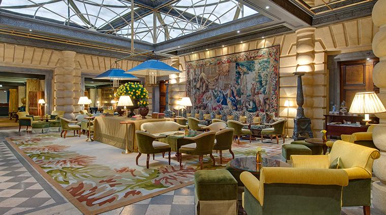 hotel metropole monte carlo lobby