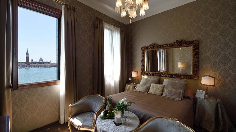 hotel metropole venice deluxe room