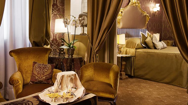 hotel metropole venice suite