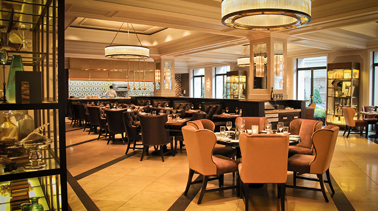 hotel monteleone criollo restaurant