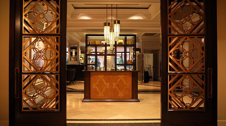 hotel monteleone criollo