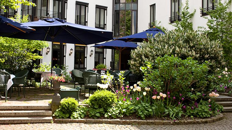 hotel munchen palace garden