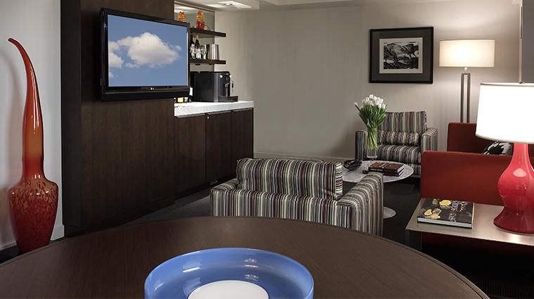 hotel murano suite
