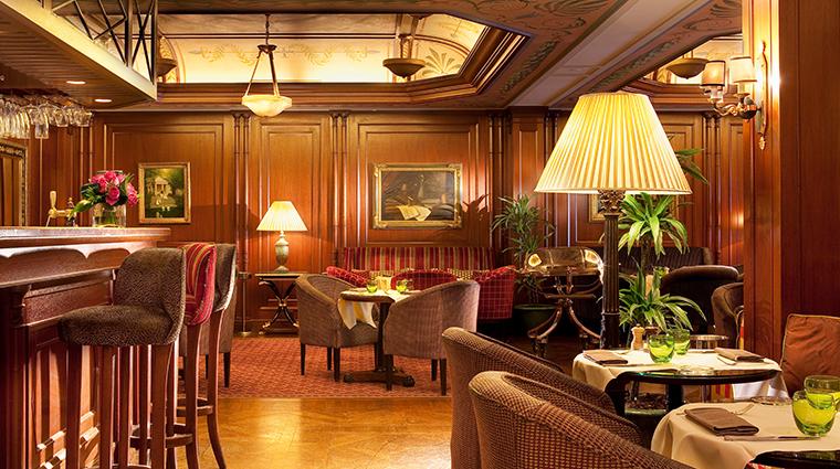 hotel napoleon paris Bivouac