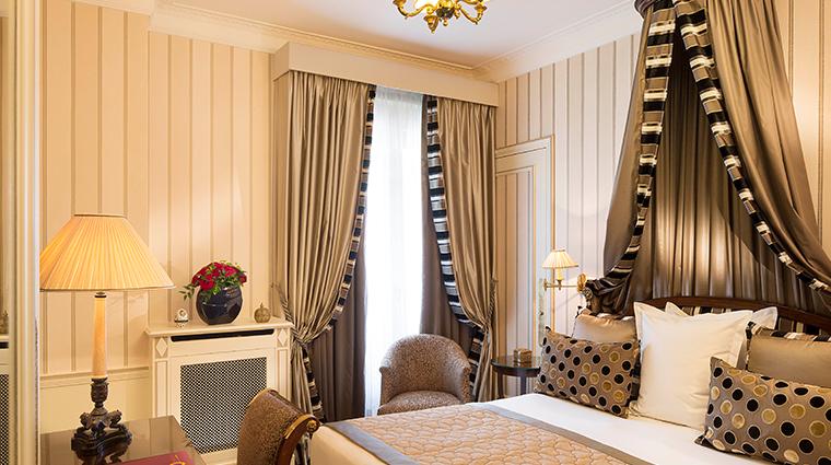 hotel napoleon paris classic room