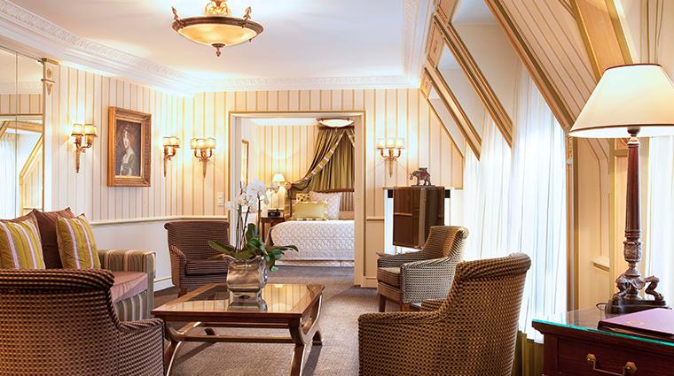 hotel napoleon paris josephine suite