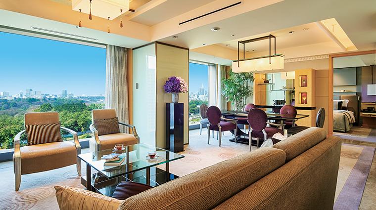 hotel new otani tokyo executive house zen Zen suite