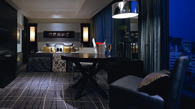 hotel new otani tokyo executive house zen deluxe