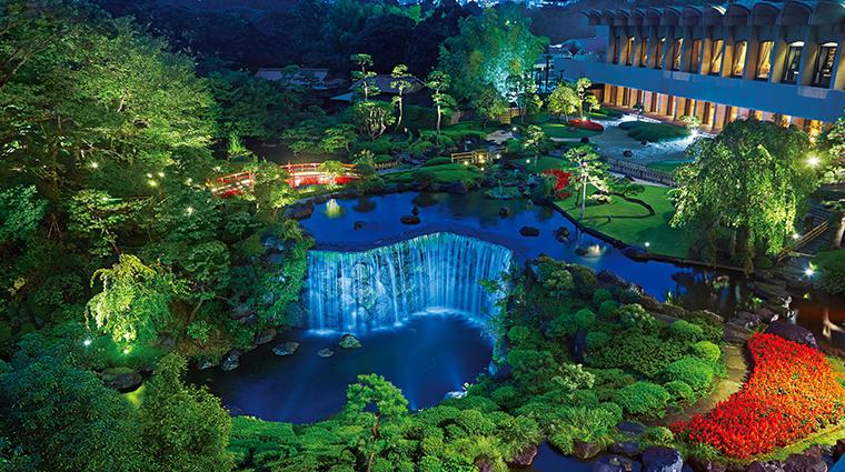 hotel new otani tokyo executive house zen japanese garden
