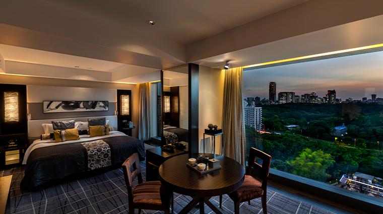 hotel new otani tokyo executive house zen new deluxe room