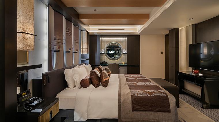 hotel new otani tokyo executive house zen new garden suite