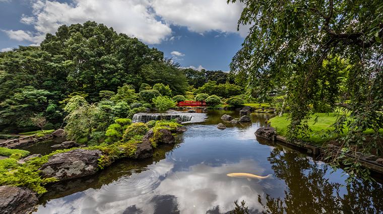 hotel new otani tokyo executive house zen new japanese garden2