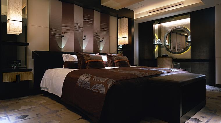 hotel new otani tokyo executive house zen suite