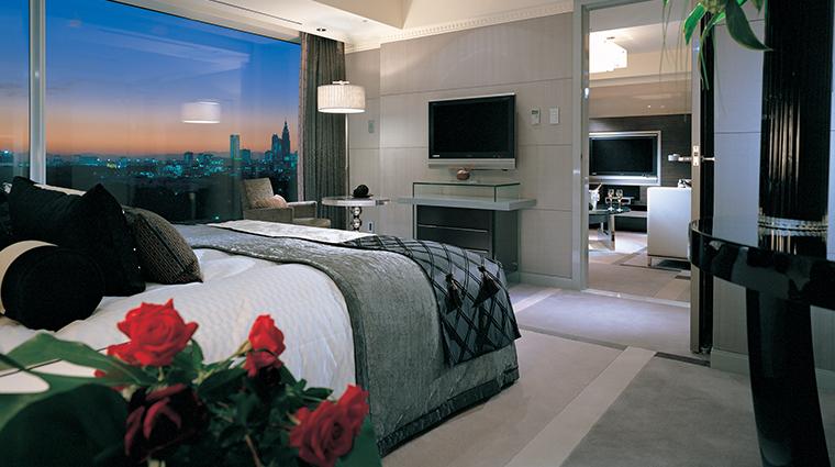 hotel new otani tokyo executive house zen suite3