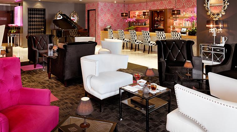 hotel nikko san francisco Kanpai lounge