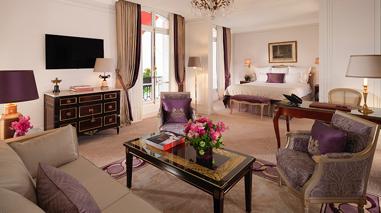 hotel plaza athenee deluxe junior suite