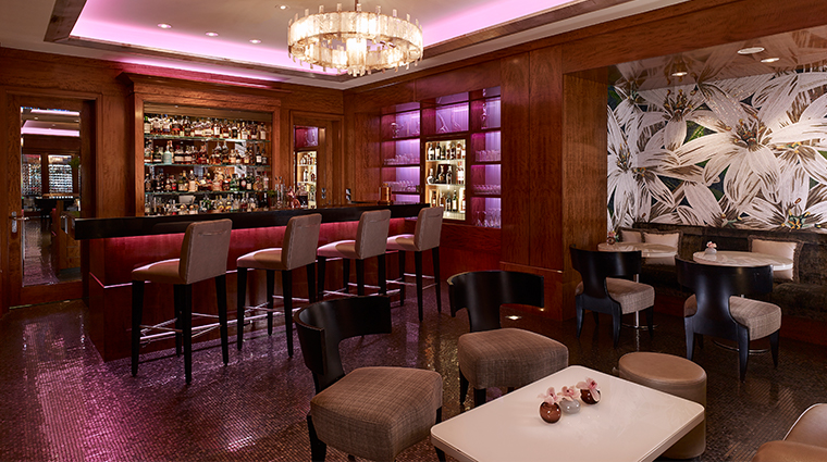 hotel president wilson a luxury collection hotel SO Bar