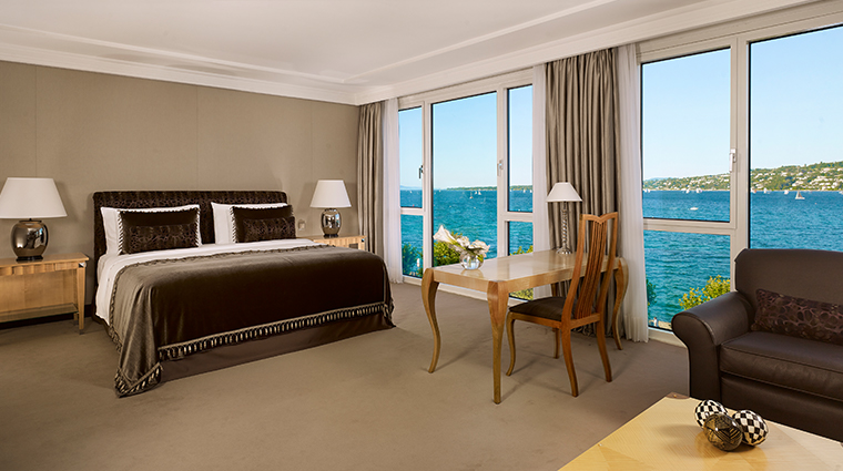 hotel president wilson a luxury collection hotel crown suite bedroom