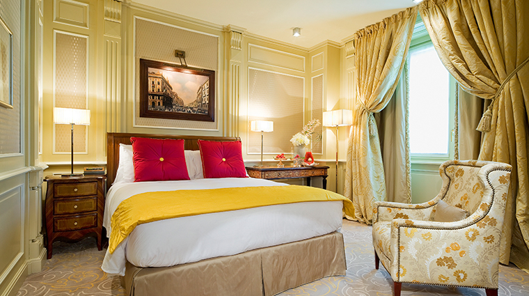 hotel principe di savoia dorchester collection classical room
