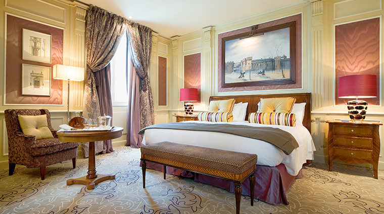 hotel principe di savoia dorchester collection new deluxe premium