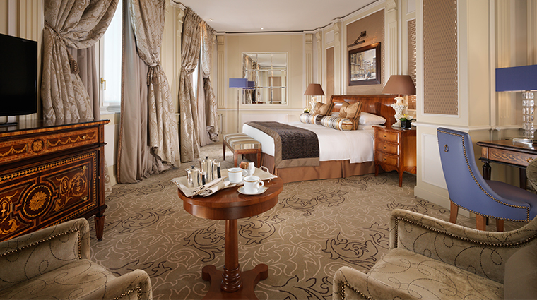 hotel principe di savoia dorchester collection premium room