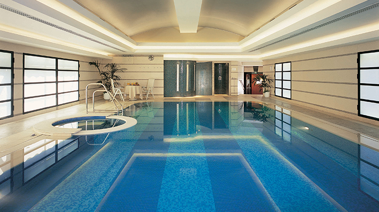 hotel principe di savoia dorchester collection swimming pool