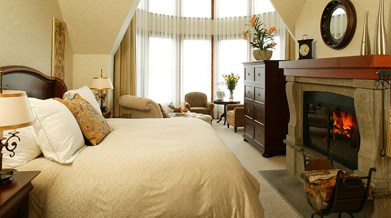 hotel quintessence presidential suite